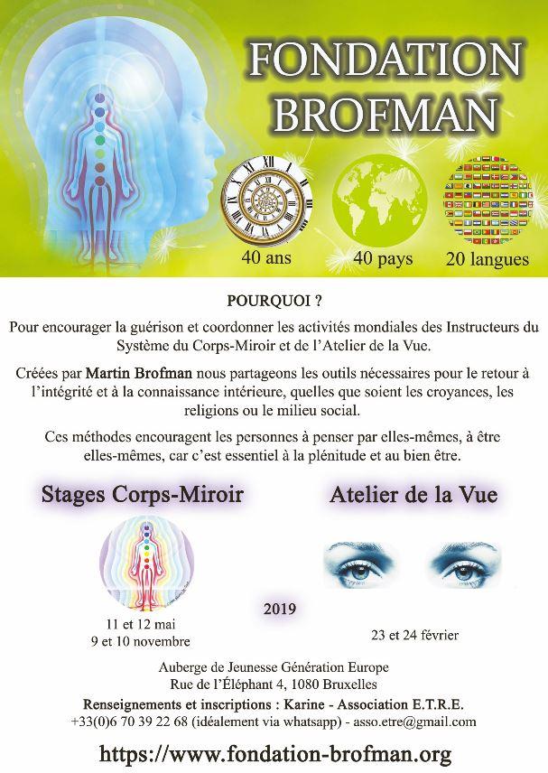 Fondation Brofman