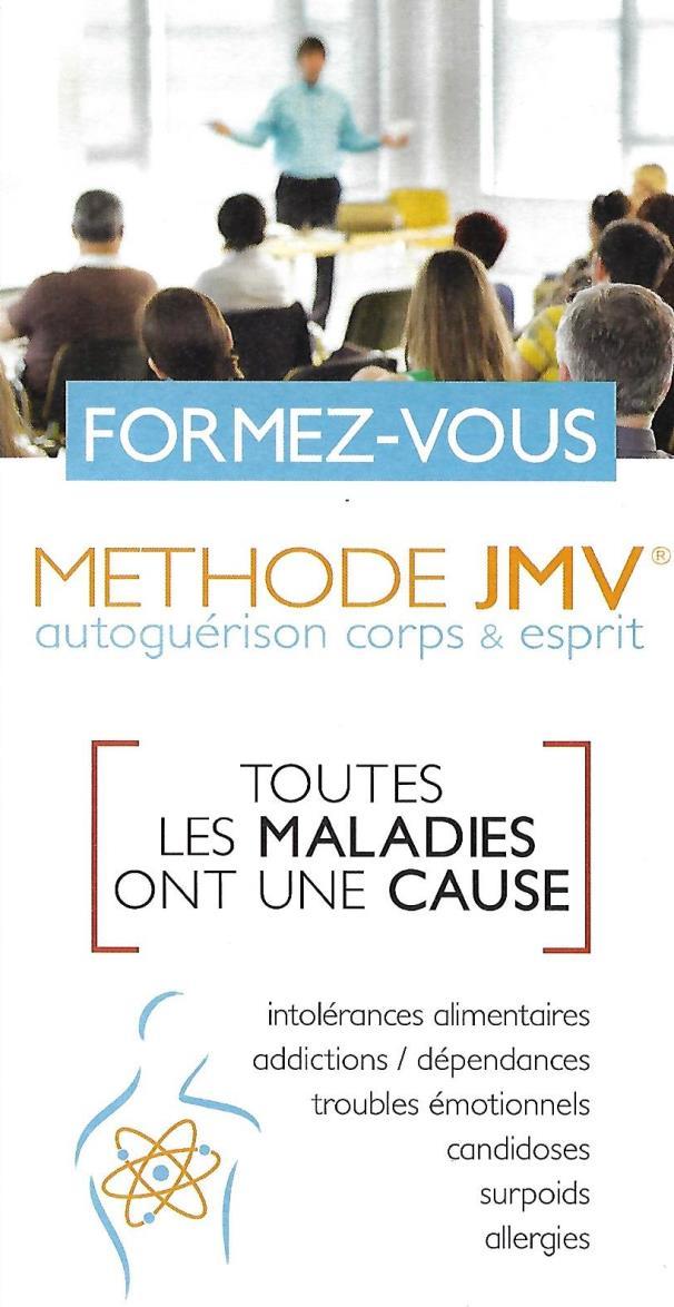 Méthode JMV