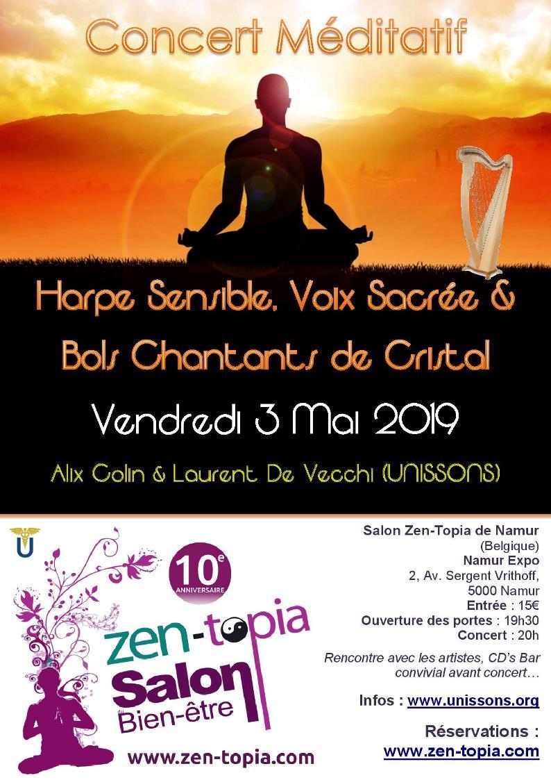 Concert Zen-Topia