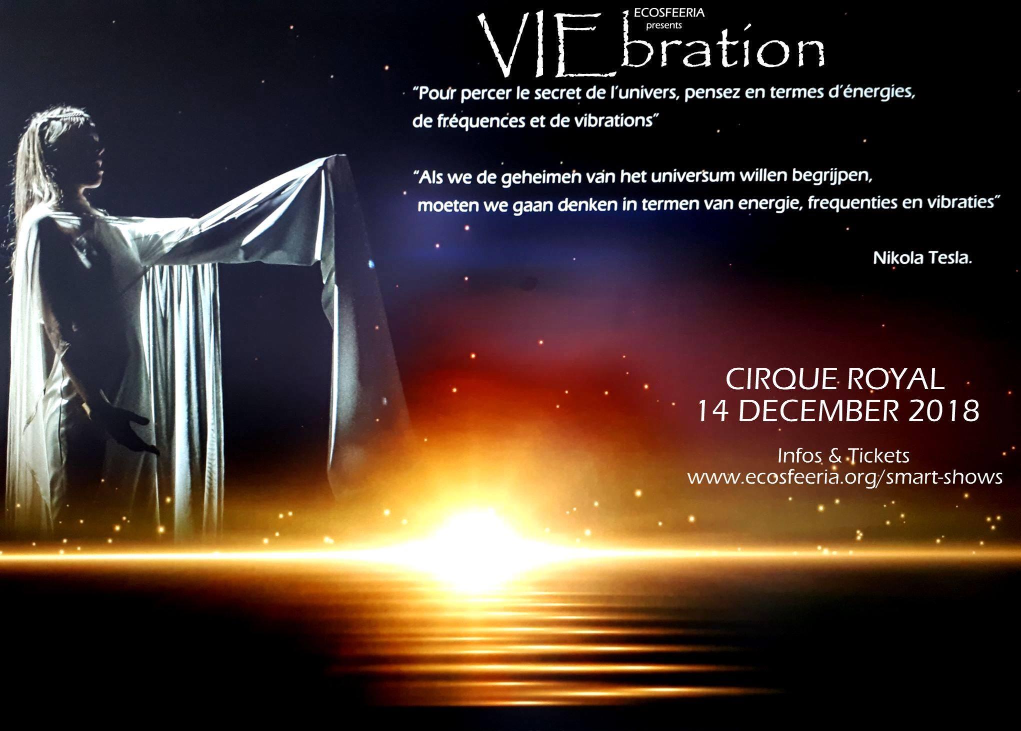 VIEbration